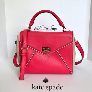 kate spade • Laurel Wesley Place Crossbody Bag